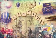 Fashion, Music, Home