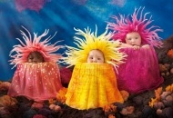 Children, angels